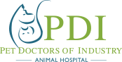 Pet Doctors of Industry Animal Hospital